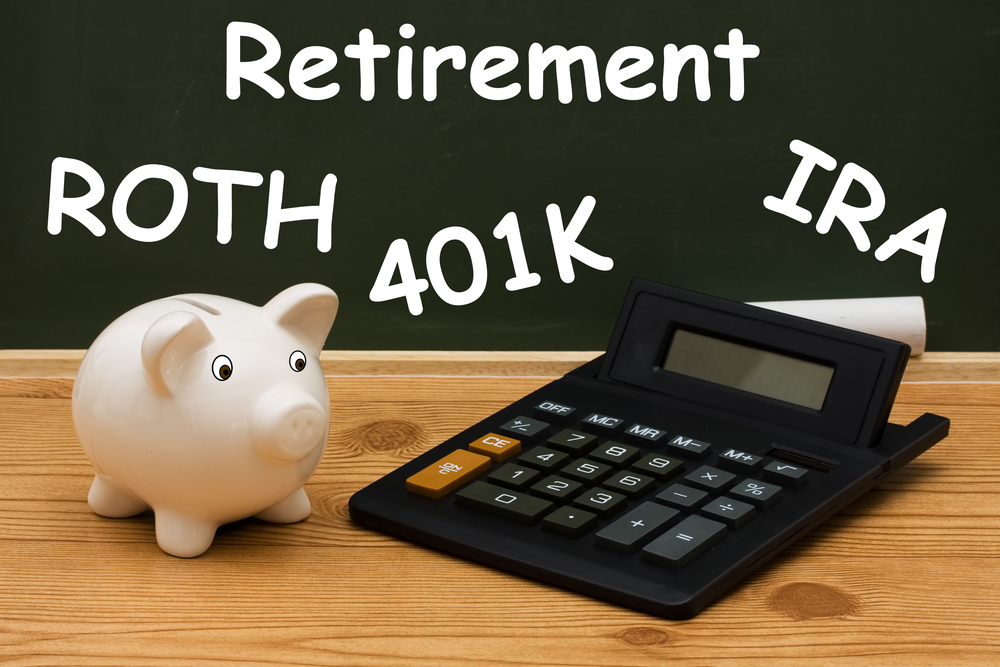 IRA? Roth IRA? 401(k)? What Is The Right Retirement Account?
