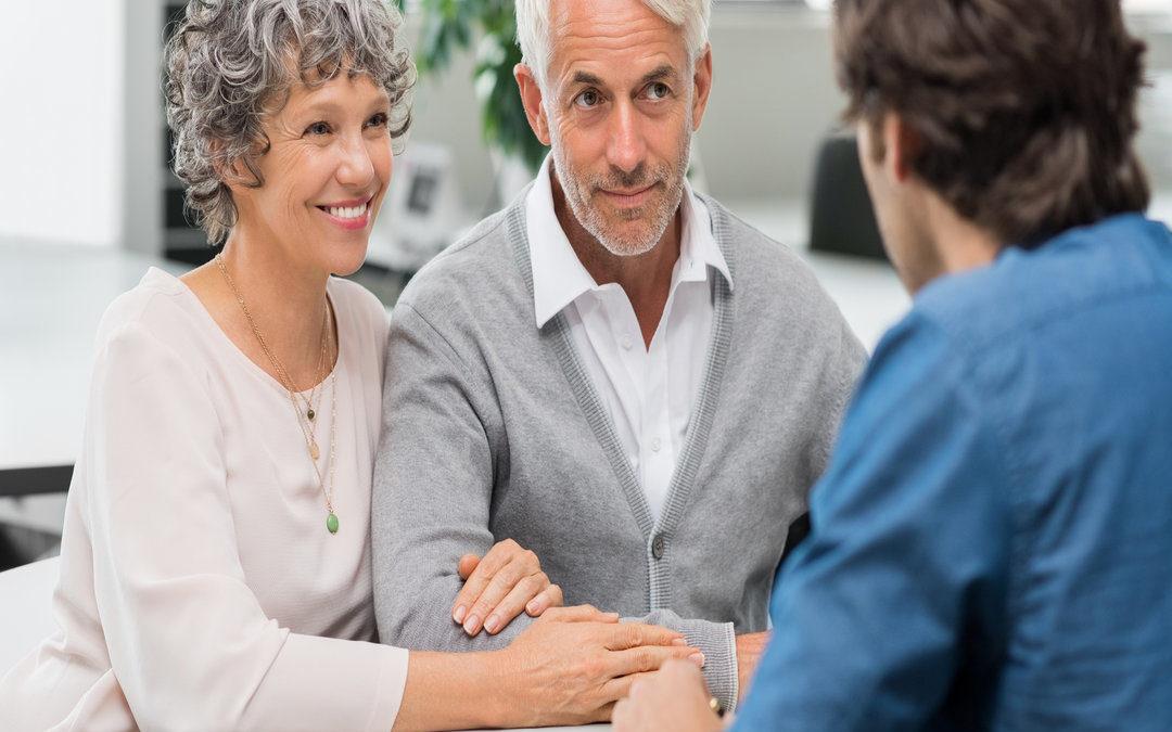 5 Ways to Bridge the Retirement Income Gap