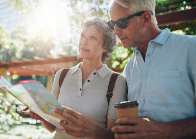 Fortifying Your Retirement Based On Location