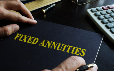 The Ins and Outs of Fixed Annuities