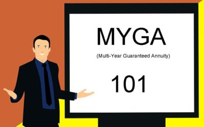Owning an MYGA: What They Are and Why They Matter